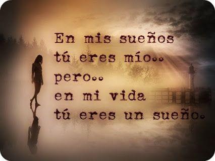 Mmm El Amor Platonico Amor Irreal Amor Frases De Amor Y Frases