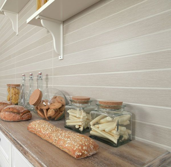 Tile Wood Kitchen  Mosaic Effect Kitchen Tiles  My New Kitchen Interesting Kitchen Wall Tile Review