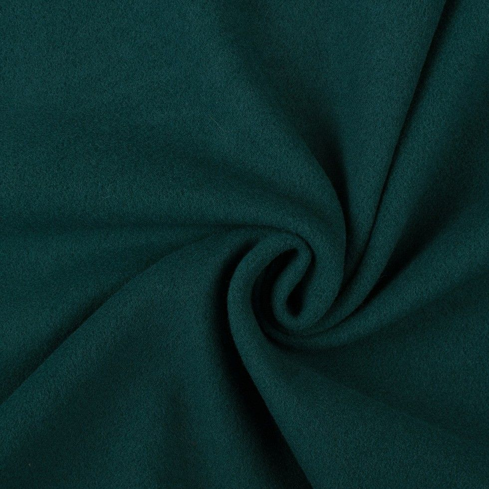 Italian Dark Teal Wool Cashmere Coating Fabric By The Yard Mood Fabrics Cashmere Coat Dark Teal Teal Fabric