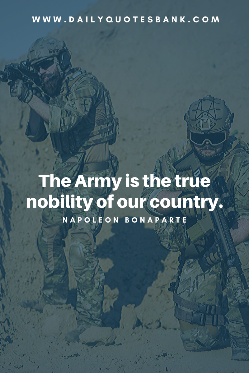 Army Sayings : sayings, Encouraging, Words, Someone, Joining, Military, Motivational, Quotes, Appreciation, Quotes,, Encouragement,