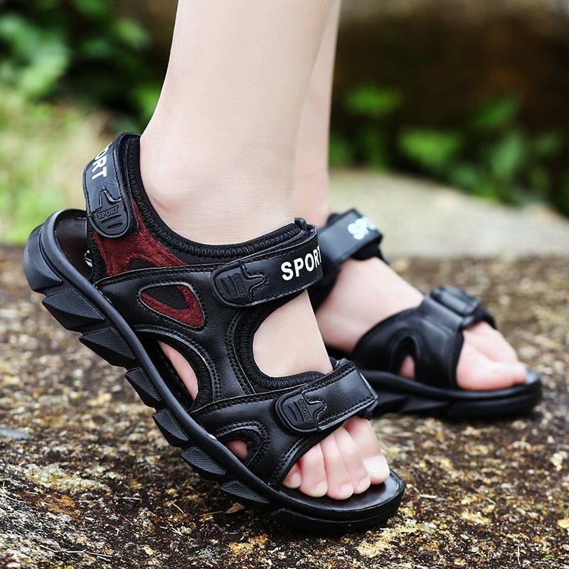 2017 Summer boys sandals new style