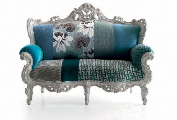 Sedie Barocche ~ Oltre 25 fantastiche idee su arredamento barocco su pinterest
