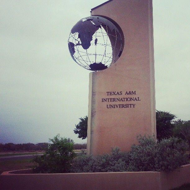 Texas A M International University International University Texas A M University
