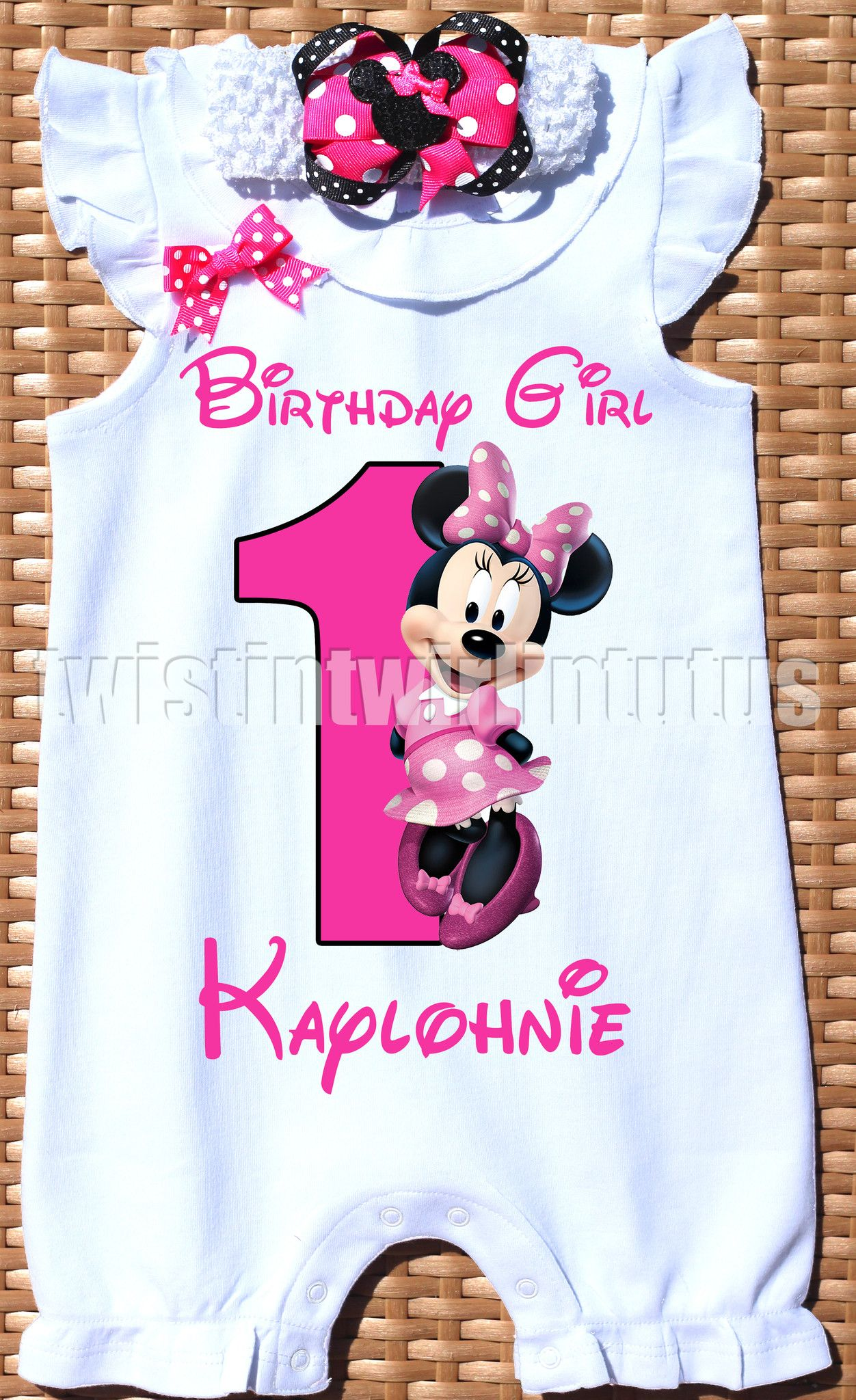 Pin On Birthday Rompers