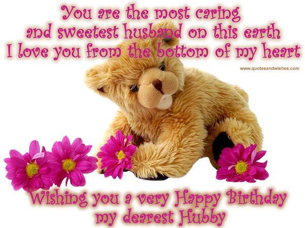 happy birthday to my husband – Happy Birthday Wishes Flash Cards