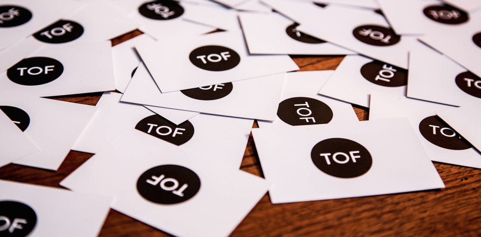 #TofAgency
