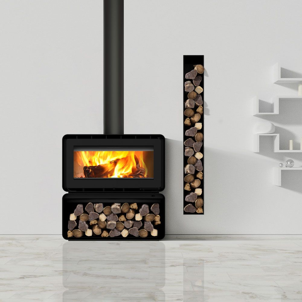 Calore Free Standing Wood Burning Fireplaces Wood Burning Fireplace Hanging Fireplace Wood Fireplace