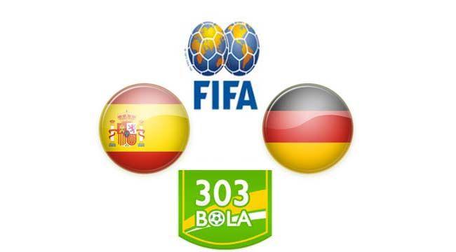 Prediksi Spanyol Vs Jerman 19 November 2014   Maroko ...