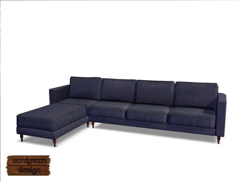Nitrogen Corner Living Sofa P 1 Found In Tsr Category Sofas Recliners