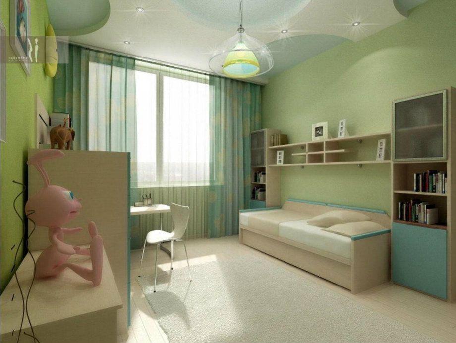 Kids Schlafzimmer Ideen Farbe und Kinder Schlafzimmermöbel