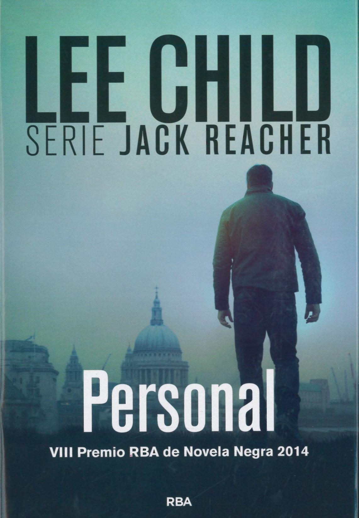 Algo grande se cuece cuando la CIA, el Departamento de Estado y las Fuerzas Especiales echan el resto por dar con el escurridizo Jack Reacher y convencerle de que neutralice a un misterioso francotirador de élite, responsable de un audaz intento de asesinar al presidente de Francia. En la pequeña lista de sospechosos fig ura uno a quien Reacher mandó a prisión tiempo atrás y de quien se sabe que le ha jurado eterna venganza. Lee Child: Personal (RBA)