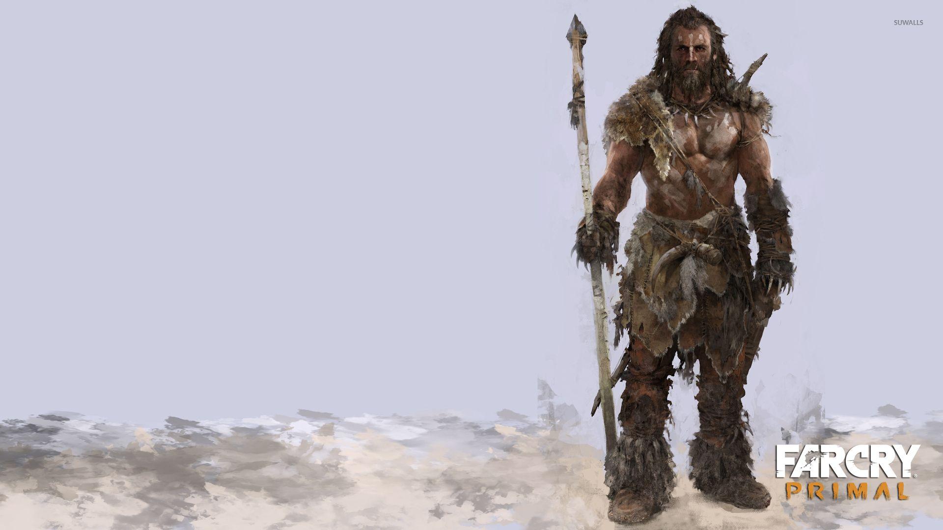 Takkar In Far Cry Primal Wallpaper Game Wallpapers 53569