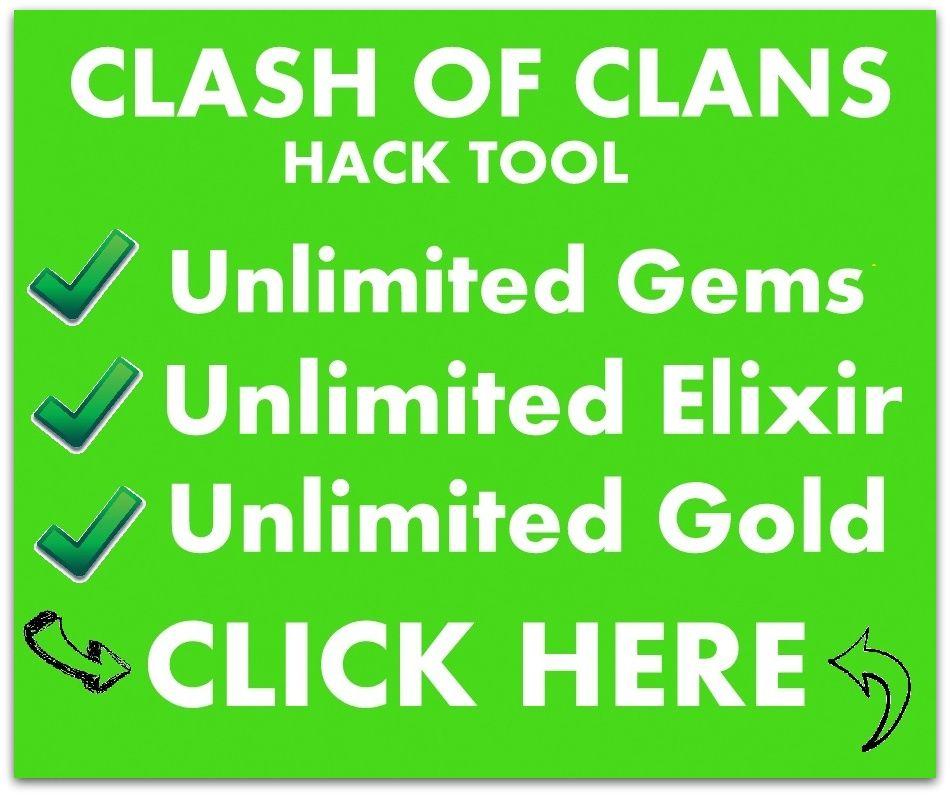 Clash Of Clans Hack Safe