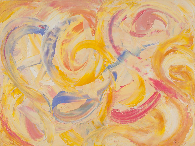Lucy in the Sky  [Jill S. Krutick]