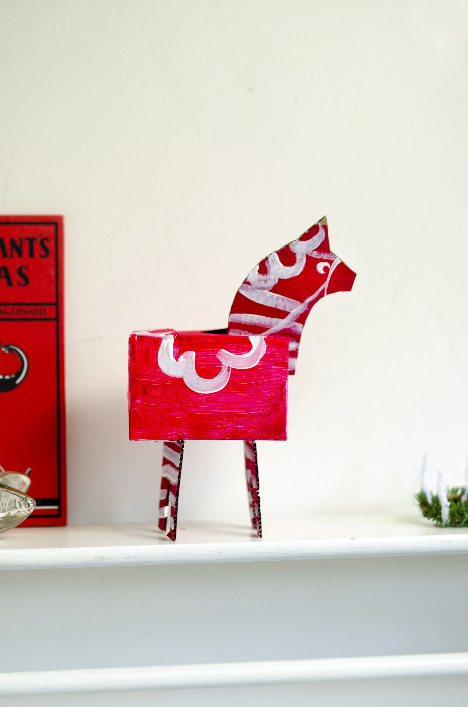Horse Craft Ideas For Kids Part - 31: Easy Paper Swedish-inspired Projects For Kids