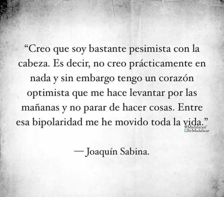 Joaquin Sabina Quotes Joaquín Sabina | ...