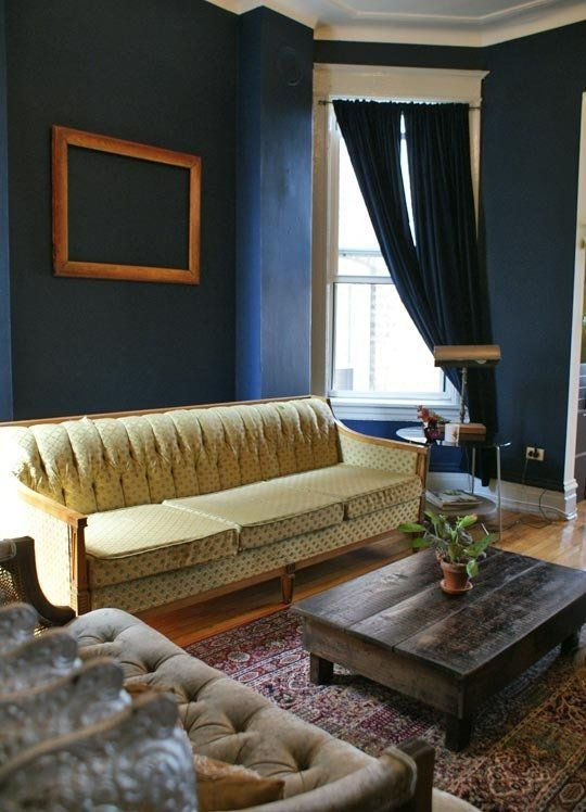 neat navy living room decor inspiration and ideas pinterest rh pinterest com