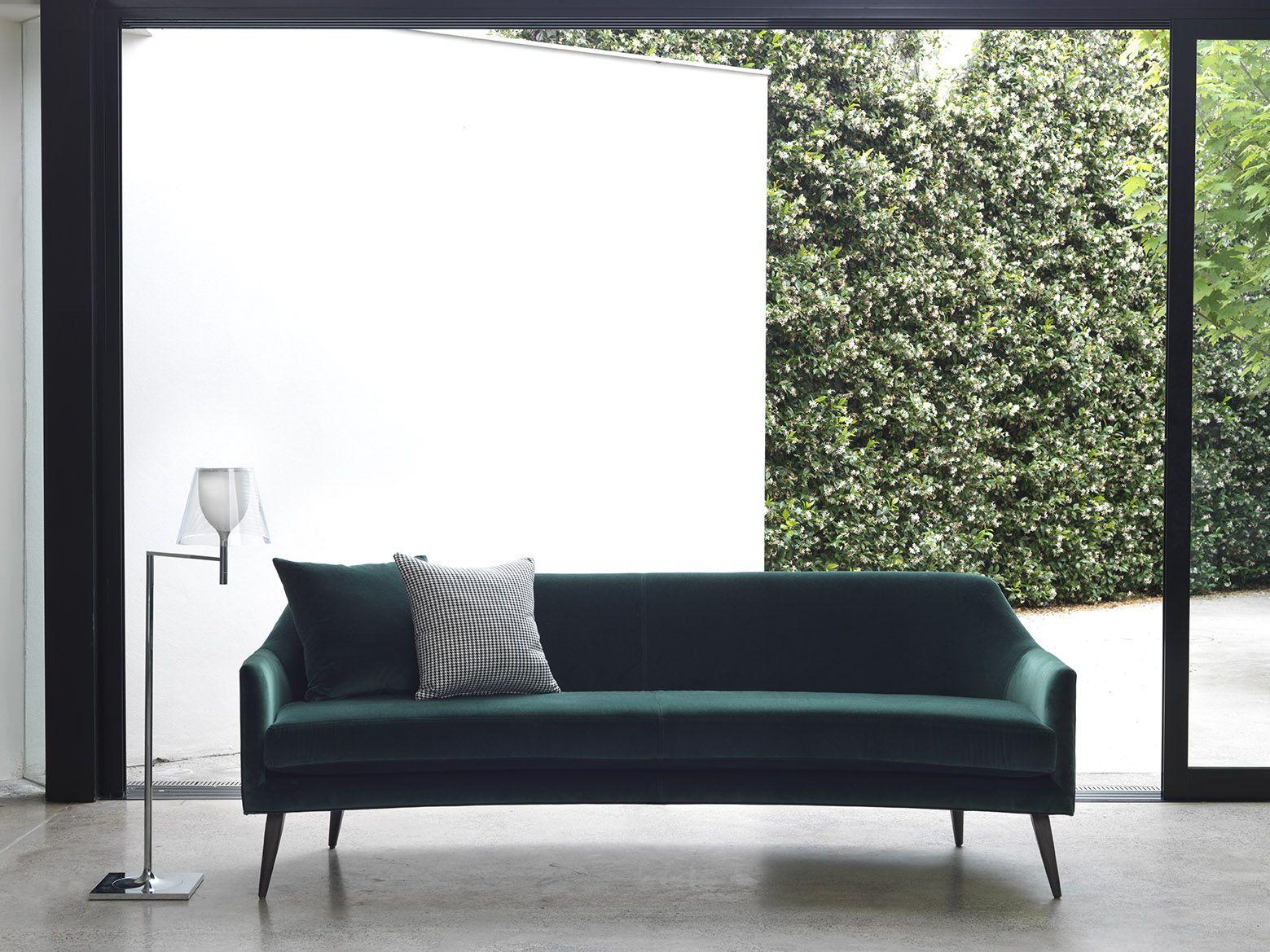 Stanley Sofa By Arthur G