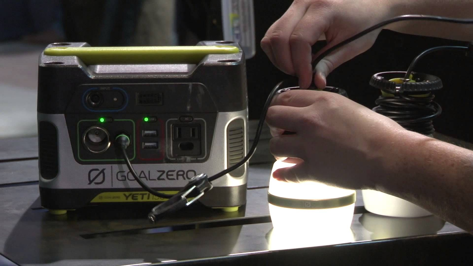 goal zero yeti 150 solar generator review check out our quick
