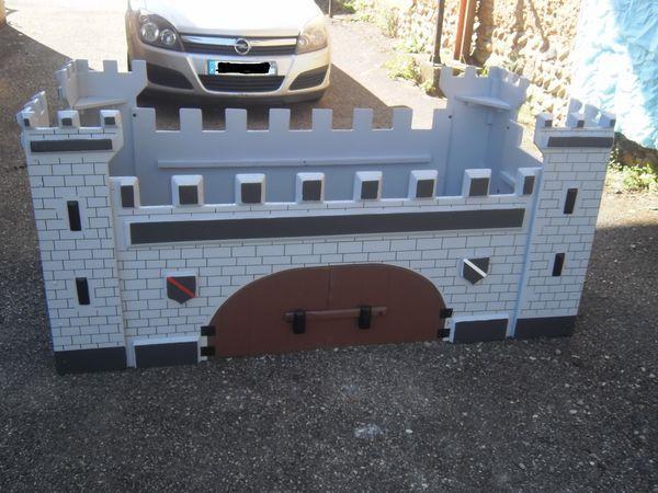 lit chateau fort occasion kids pinterest ch teau chambre et lit ch teau. Black Bedroom Furniture Sets. Home Design Ideas