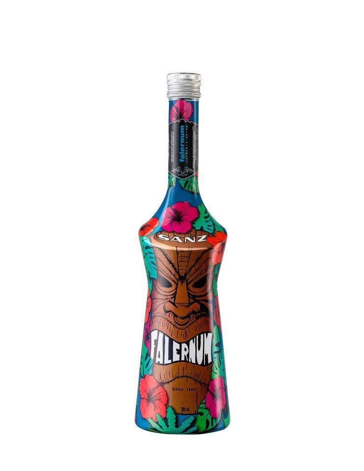 Adorando La Coctelería Tiki Muchísimos De Nuestros Jarabes Son Utilizados Para Realizar Coctelería Tiki Y Sauce Bottle Soy Sauce Bottle Kikkoman Soy Sauce