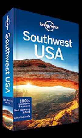 Lonely Planet Southwest Usa Travel Guide Utah 6423mb 7th The