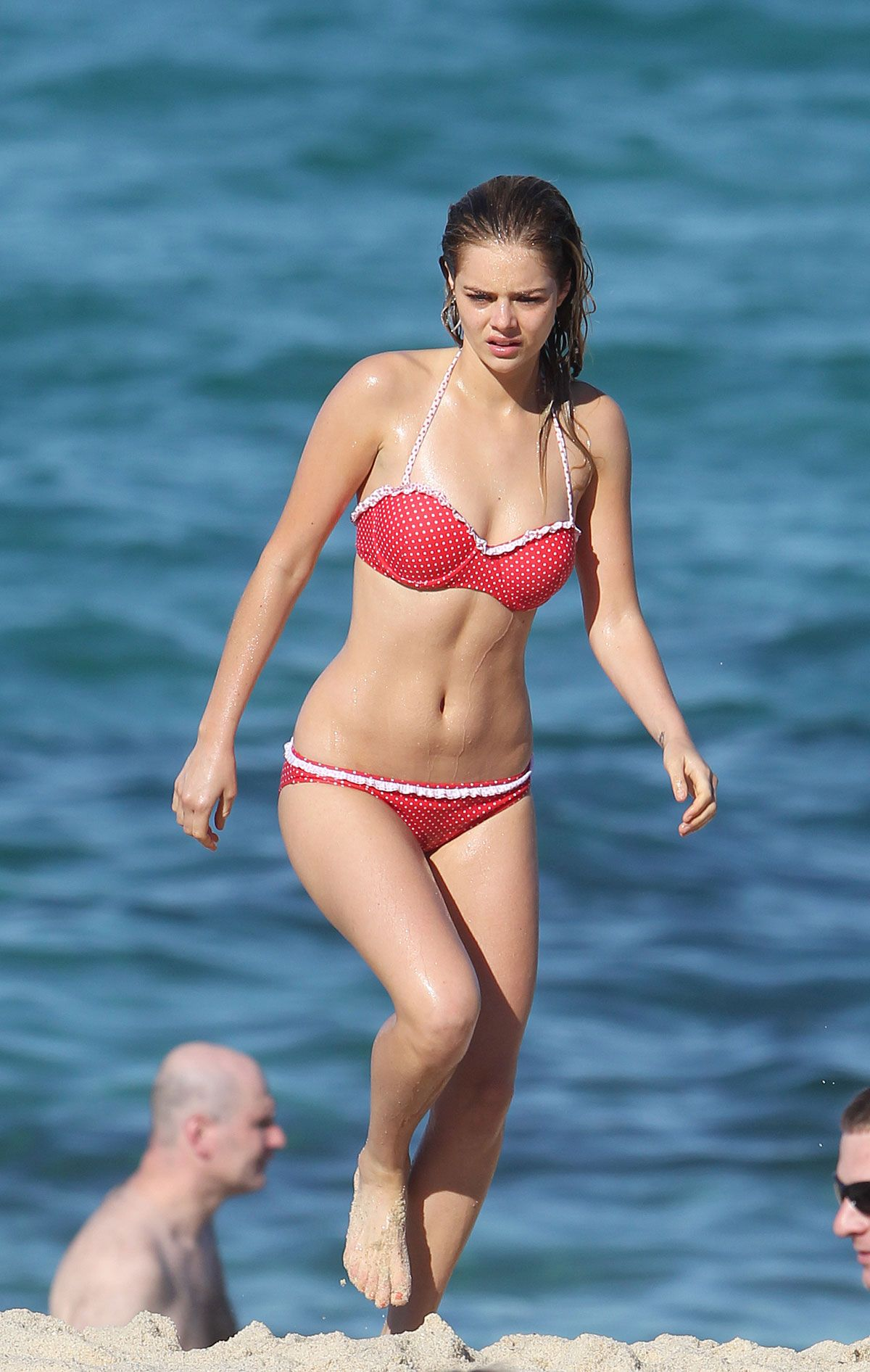 pictures Samara weaving leaked 27 Photos