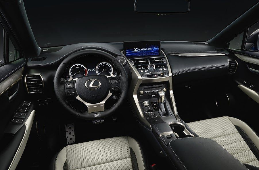 2020 Lexus Nx 300 Colors Release Date Interior Changes Price The Nx Signifies Toyotas Luxury Company In The Sector Of The Compact Crossover 2020 Lexus Nx Inter Di 2020