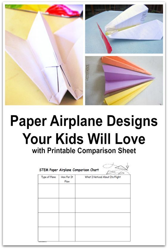 Paper airplane designs your kids will love jdaniel4s mom club paper airplane designs your kids will love jdaniel4s mom maxwellsz