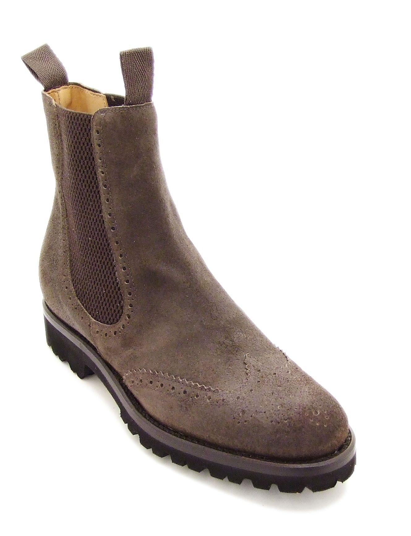 brand new 8220c 8c12a Pin su Il Gergo Boots Donna