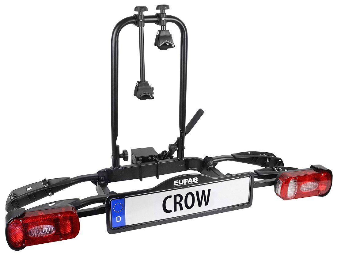 Eufab Fahrradtrager Crow Online Kaufen Fahrradtrager