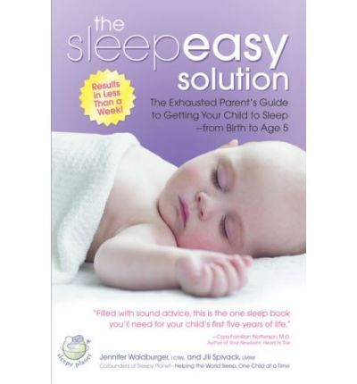Two experts who are helping Hollywood's A-list babies get their Rzzz'sS share the no-fail, family-friendly method for millions of sleep-deprived moms and dads. Their technique addresses the emotional needs of both the parents and children up to age five, a critical component of success, and why other sleep methods often fail.