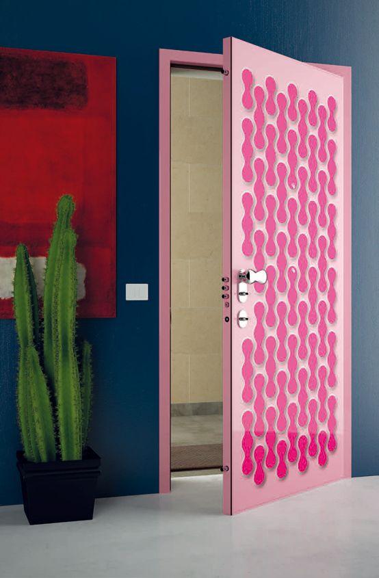 Modern Interior Doors With Cool Interior Doors Pinterest