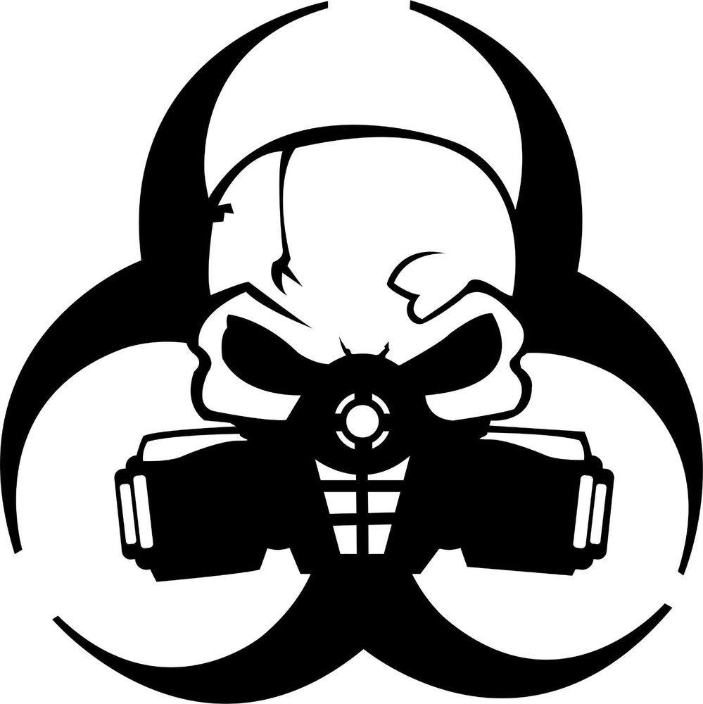 Biohazard - Cliparts.co   Cricut   Pinterest