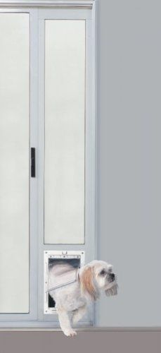 ideal pet products 78 inch 150 series vinyl insulated pet patio