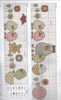 Gallery.ru / Фото #49 - Las Labores de Ana Baby 63 - tymannost