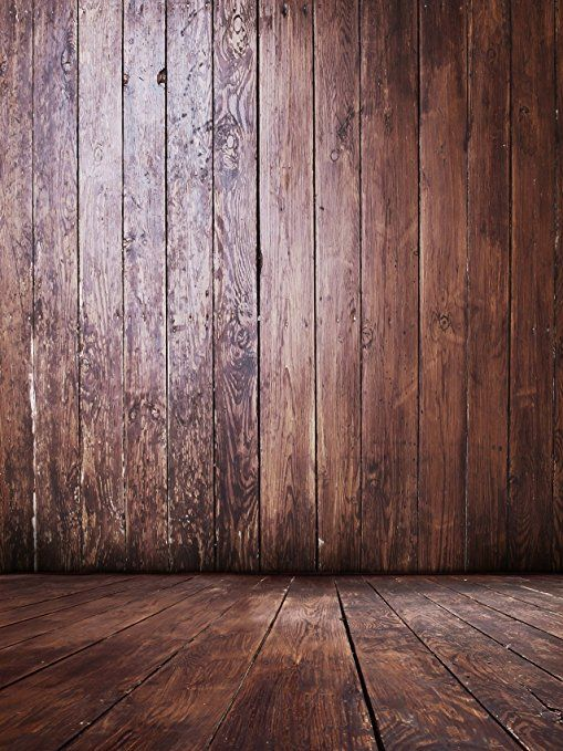 old wooden brick wall photography backdrops no crease wood floor backgrounds for. Black Bedroom Furniture Sets. Home Design Ideas
