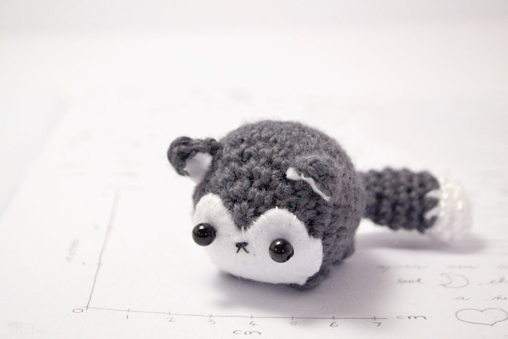 Amigurumi Patterns Wolf : Amigurumi wolf amigurumi patterns wolf and crochet