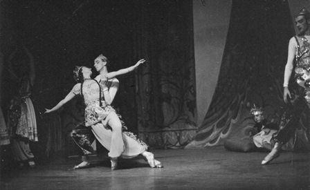 The #ballet Le Coq du0027or (The Golden Cockerel) was originally - bauhaus spüle küche