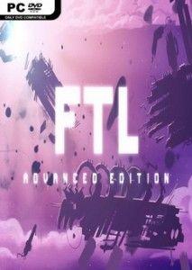 FTL: Faster Than Light + Soundtrack Download Free
