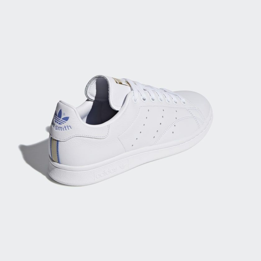 Stan Smith Shoes Cloud White / Real