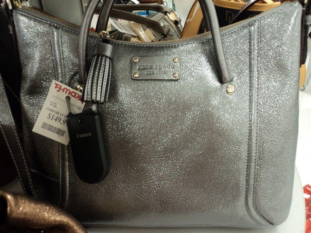 Tj Ma Handbag Kate Spade Um Yes Please