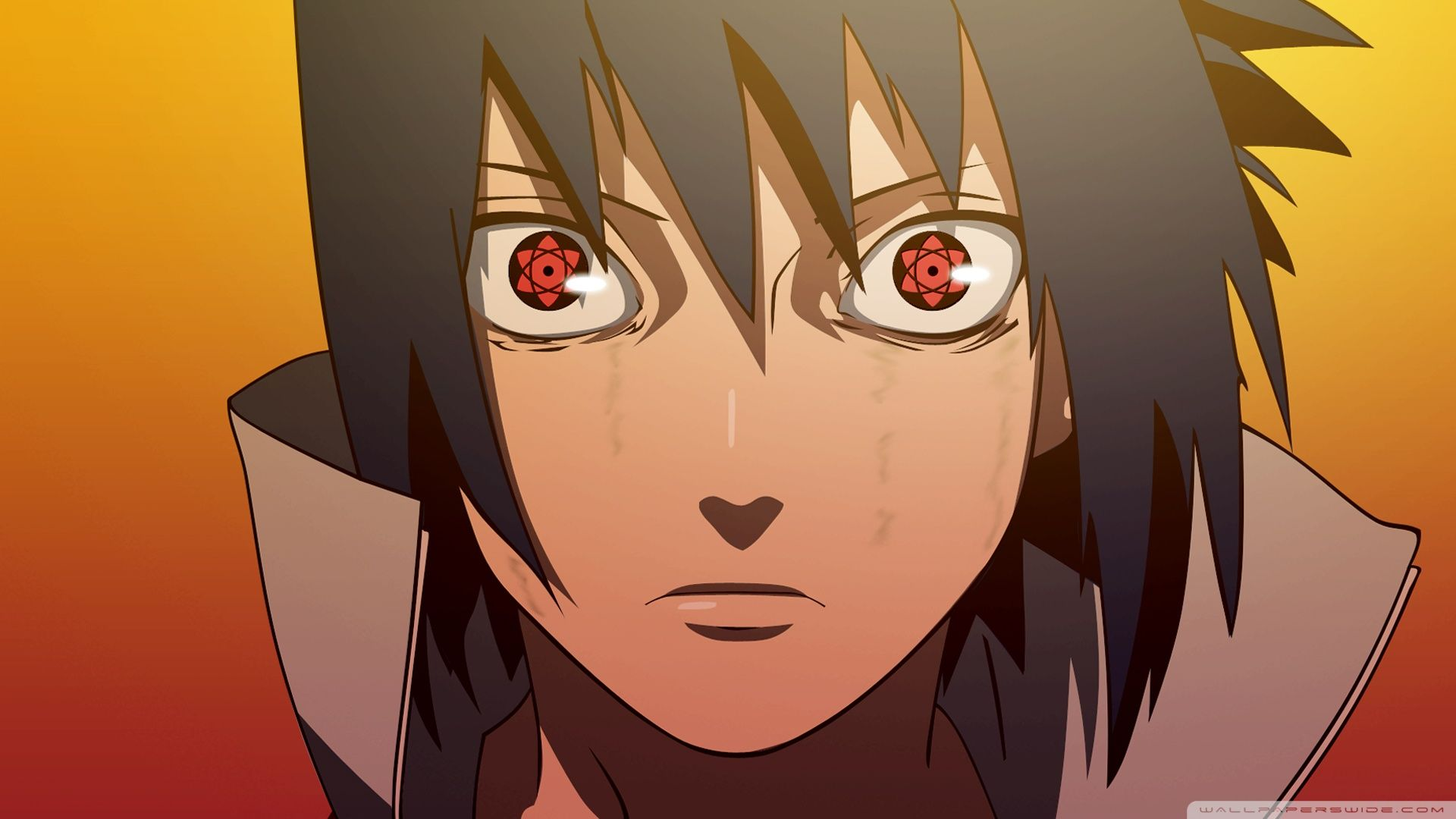Sasuke Uchiha Sharingan Wallpaper Images With Images Sasuke