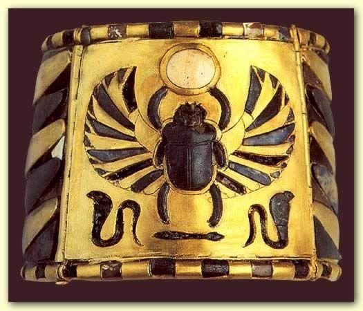 Pin En Egipto
