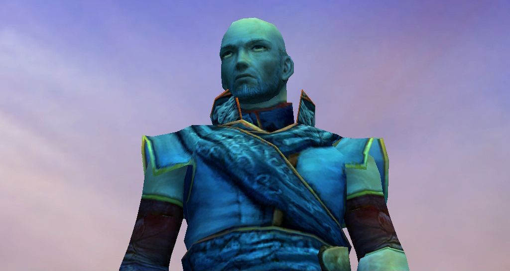 WHAOIAH MASTER TOGO I DID NOT KNOW YOU WERE HERE  (Guild Wars: Factions)