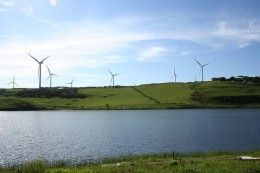 Finalists unveiled for British #RenewableEnergy Awards 2014