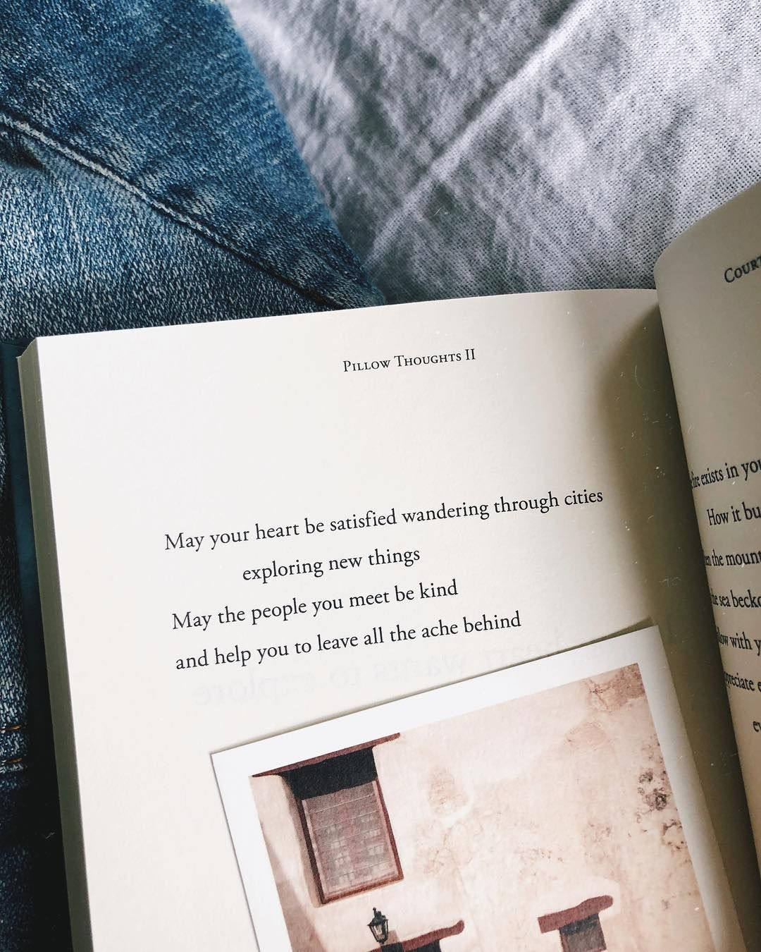 Pillow Thoughts ll, Healing the Heart . Available online via Amazon and Book Depository and