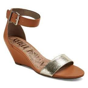 bc2436e4c0a Women s Sam   Libby Shae Quarter Strap Sandals   Target ...