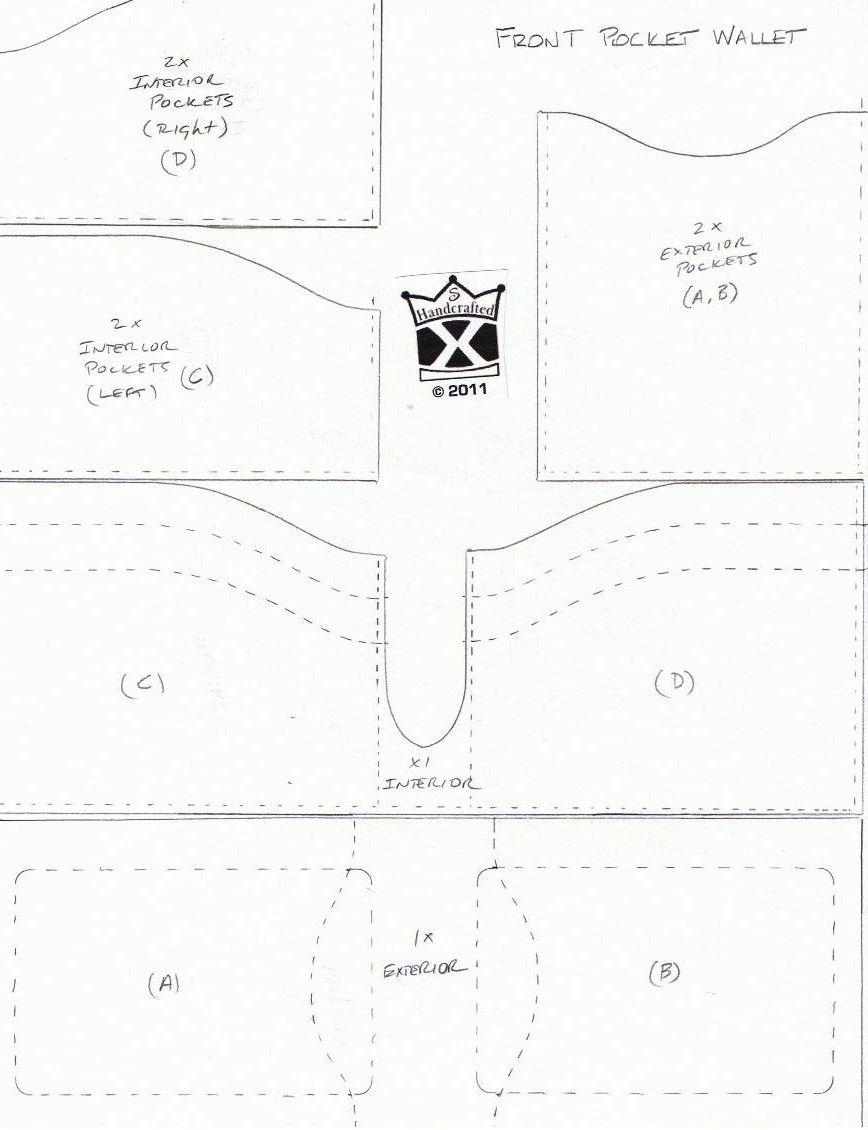 wallet designs templates elita aisushi co