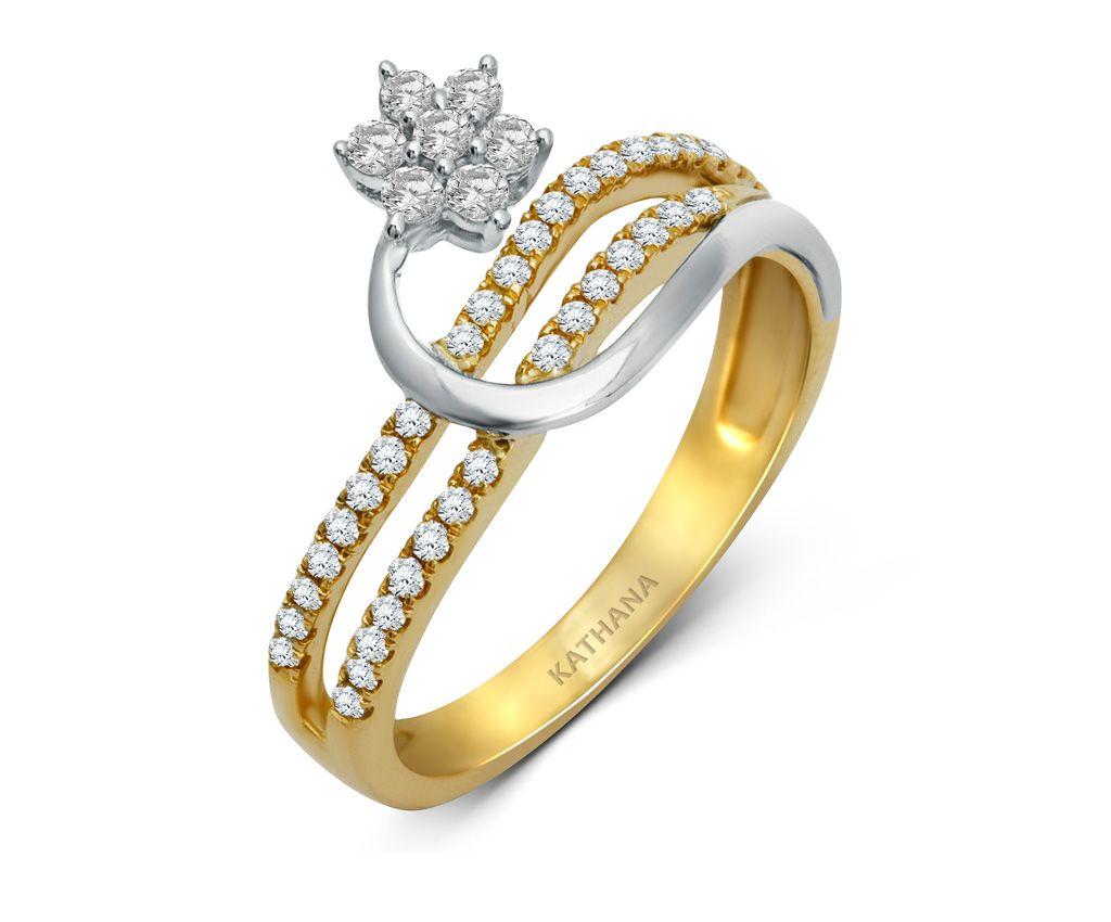 Malabar Gold Ring NZR029 | Men\'s Gold Rings | Pinterest | Gold rings ...